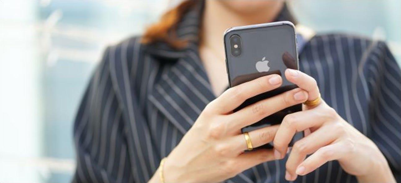 So verwenden Sie Ihr iPhone während eines Telefongesprächs