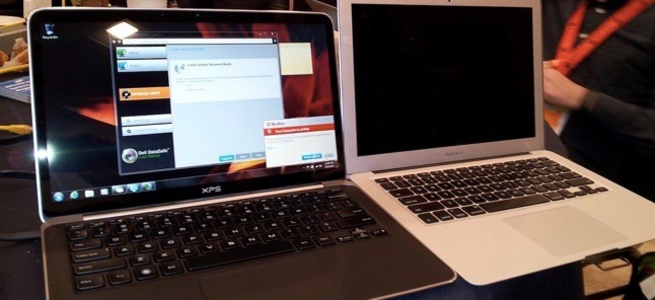 Macs sind nicht unbedingt teurer als Windows-PCs