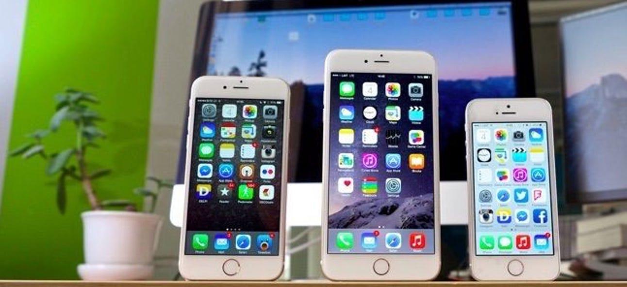 Gehen Sie drahtlos und schließen Sie nie wieder ein Kabel an Ihr iPhone an