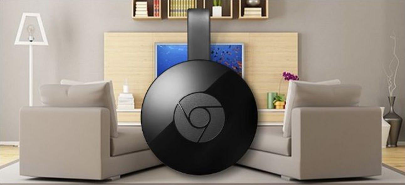 Spiegeln Sie den Bildschirm Ihres Computers auf Ihrem Fernseher mit Googles Chromecast