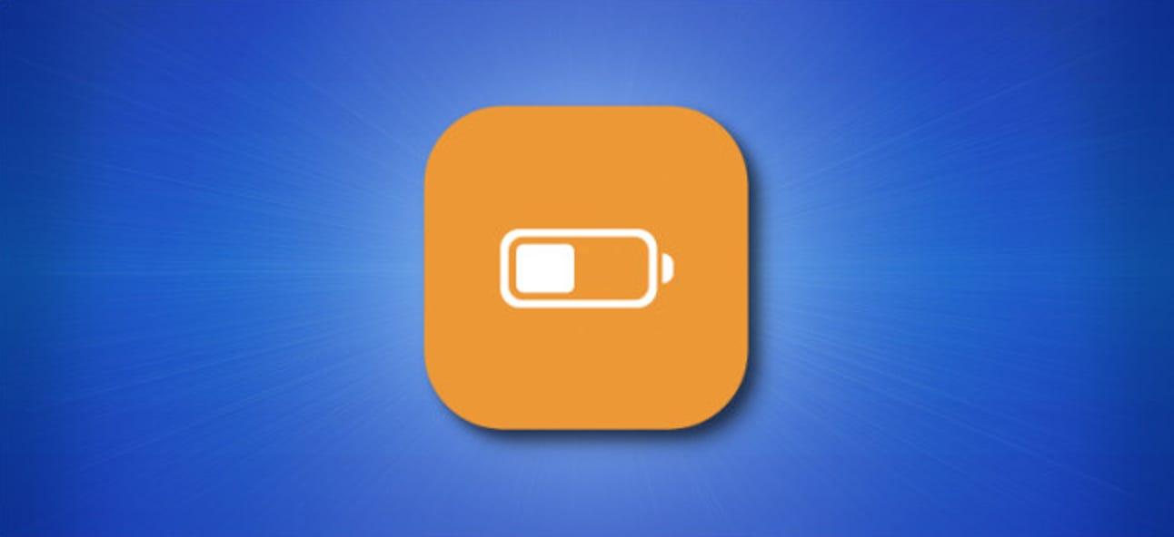 So lassen Sie den Energiesparmodus dauerhaft auf Ihrem iPhone aktiviert
