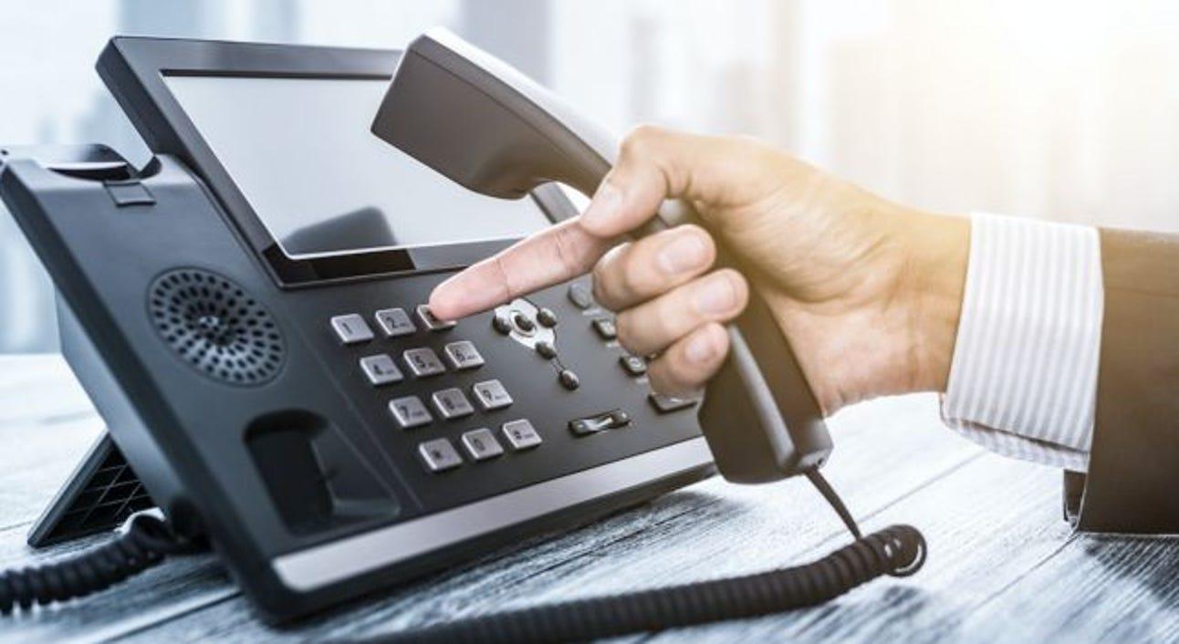 Der beste Weg, um eine Telefonnummer für Ihr kleines Unternehmen zu erhalten