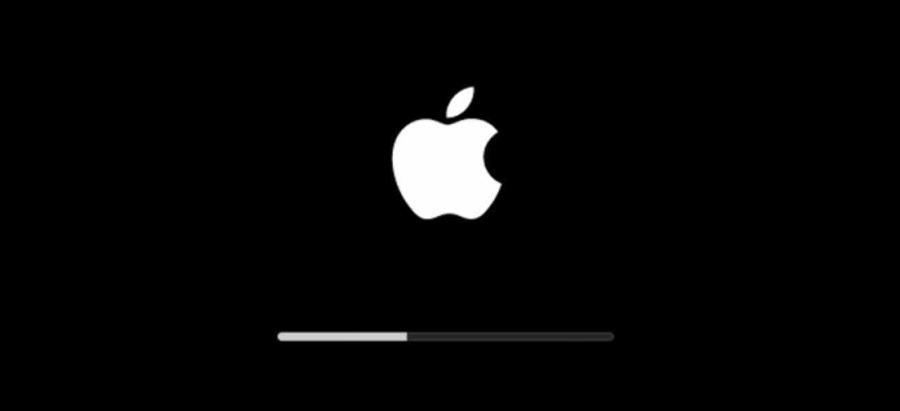 So beheben Sie Mac-Startprobleme im Wiederherstellungsmodus