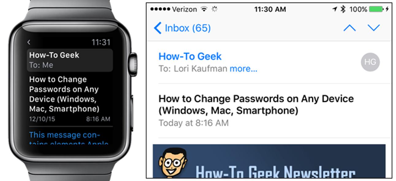 So aktivieren Sie die Übergabe auf Ihrer Apple Watch