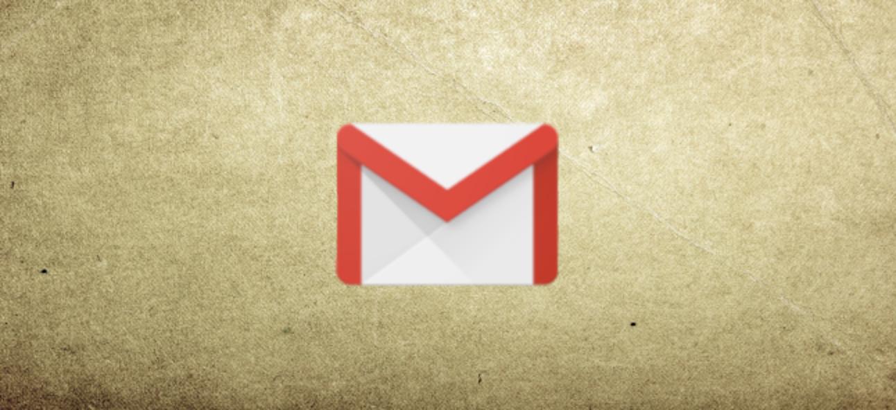 So rufen Sie eine E-Mail in Google Mail ab