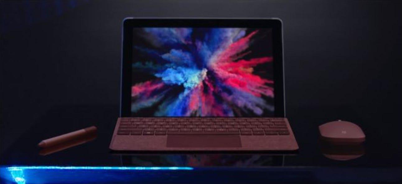 Einige Windows 10-Benutzer sind im S-Modus gefangen