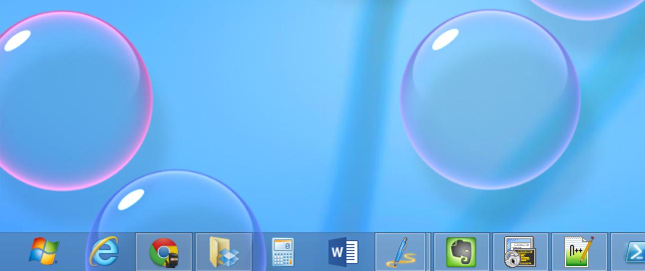 So lassen Sie Windows den Bildschirmschoner sofort starten, wenn er gesperrt ist