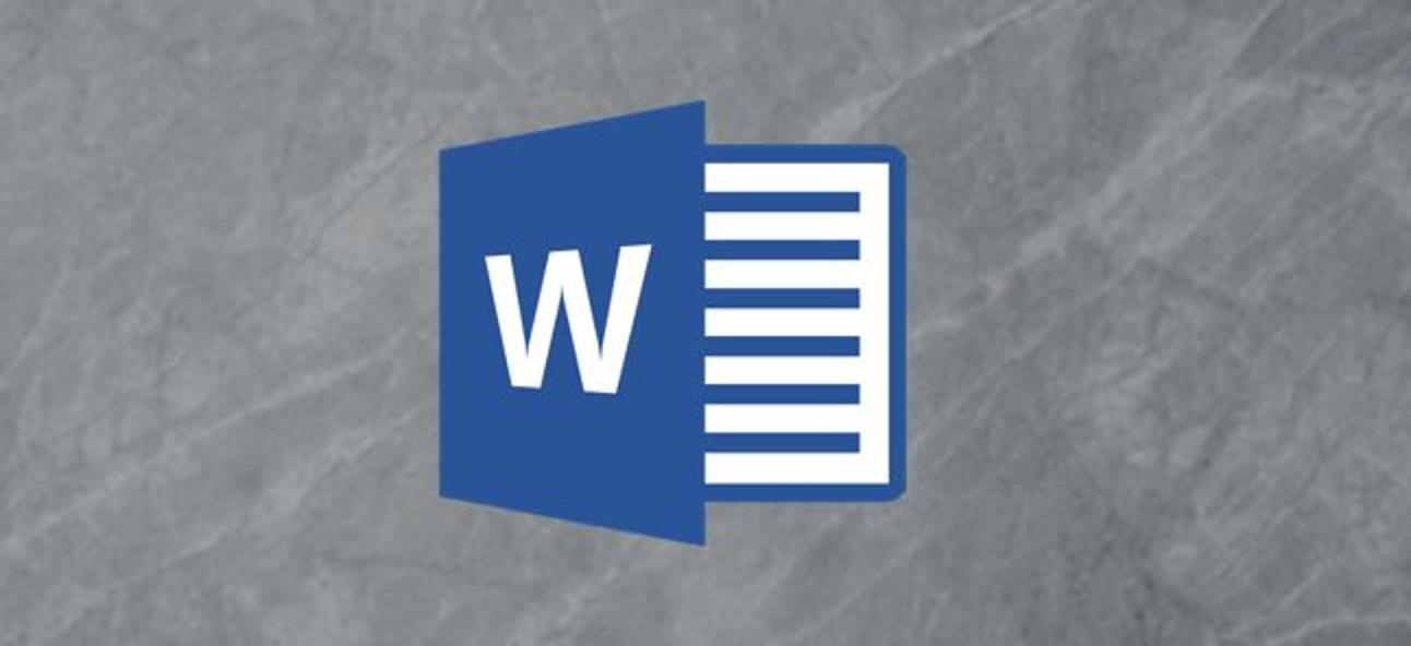 So verwenden Sie Wasserzeichen in einem Microsoft Word-Dokument