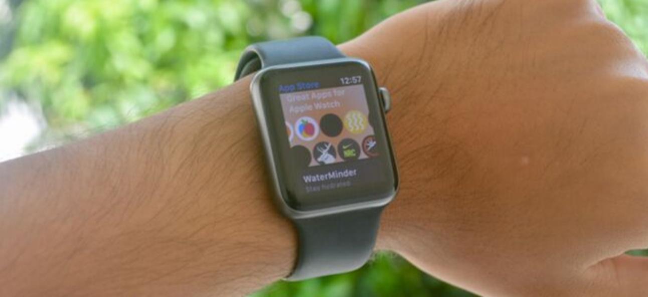 So installieren Sie Apps direkt auf Ihrer Apple Watch