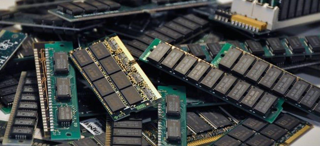 Was tun, wenn Ihr RAM von Ihrem PC nicht erkannt wird?