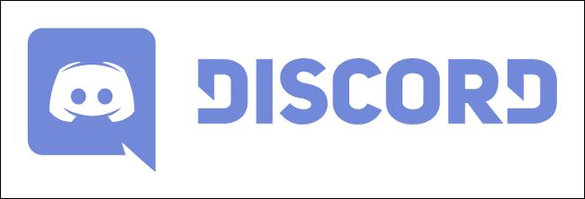 Das Discord-Logo.