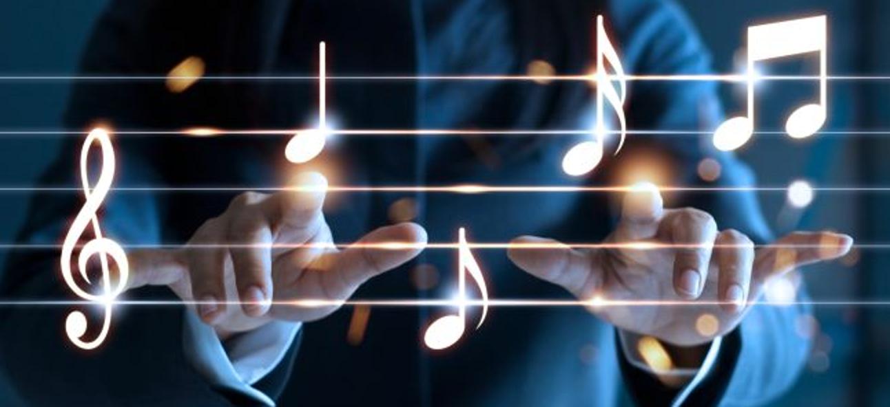 Die besten Websites zum Erstellen digitaler Musik