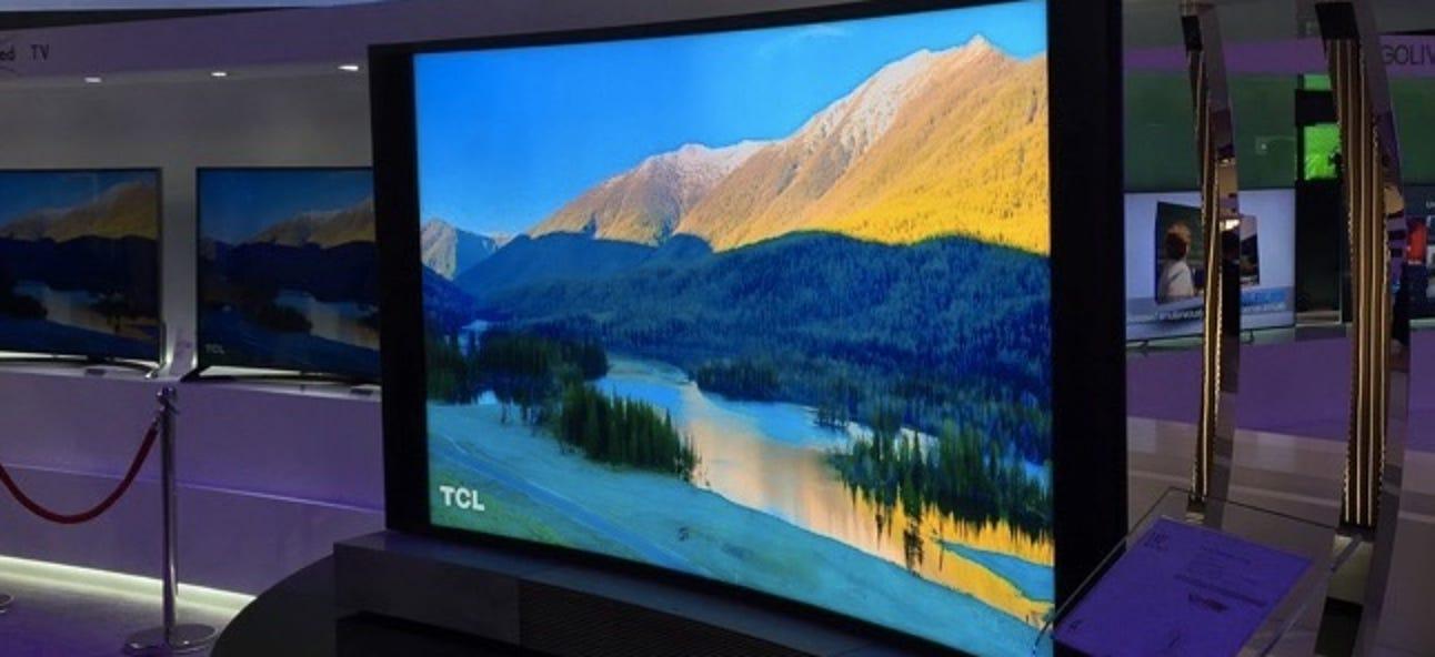 """Sollten Sie einen """"Ultra HD"""" 4K-Fernseher bekommen?"""