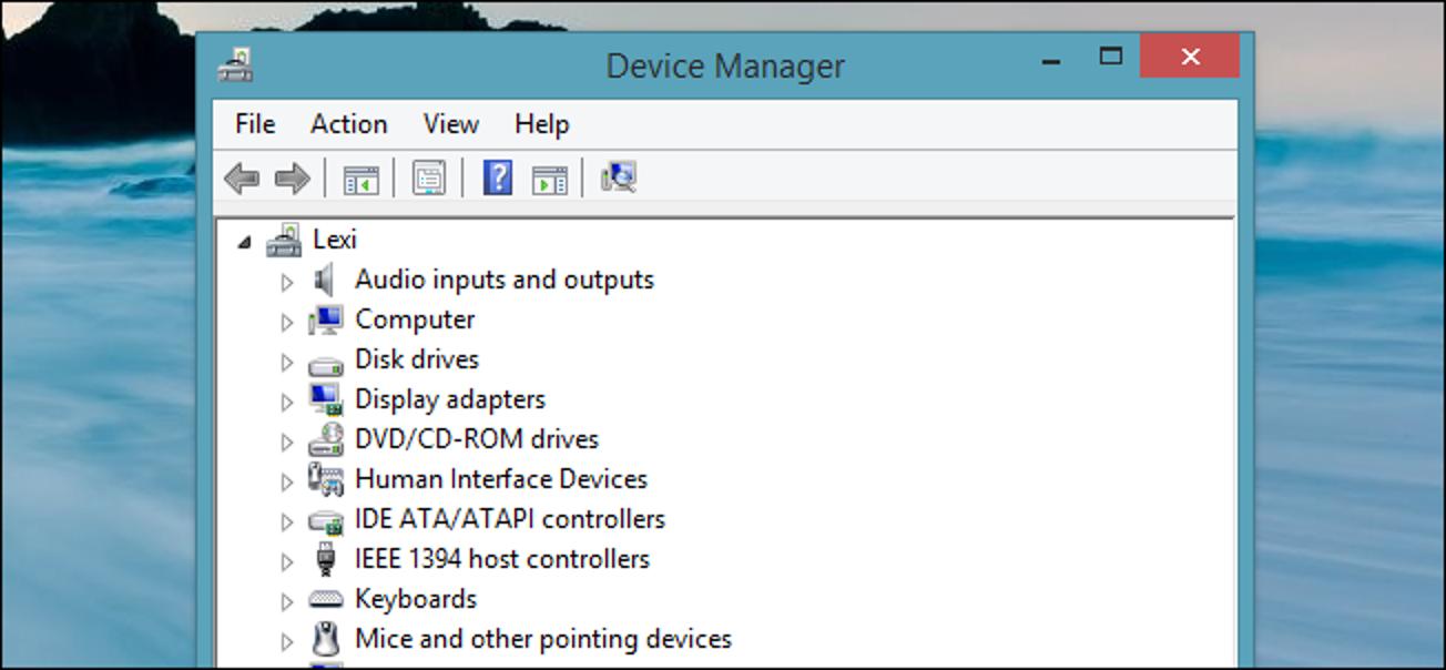 So finden Sie die Versionsnummer für Ihre Gerätetreiber in Windows