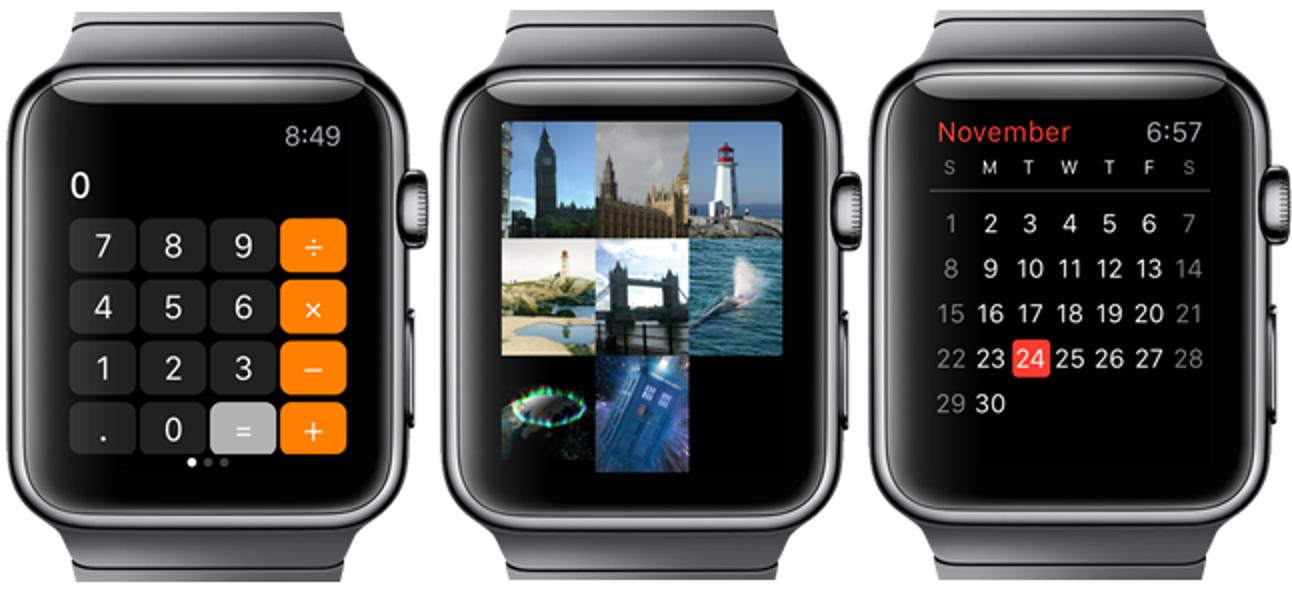 So setzen Sie Ihre letzte Aktivität beim Anheben des Handgelenks auf der Apple Watch fort