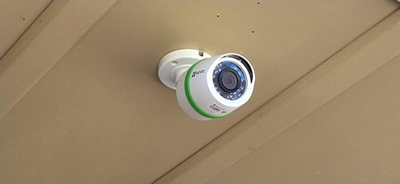 Was Sie vor dem Kauf eines kabelgebundenen Überwachungskamerasystems wissen sollten