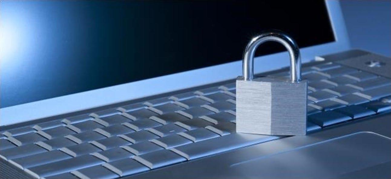 So schützen Sie Dateien und Ordner mit einem Passwort mit Verschlüsselung