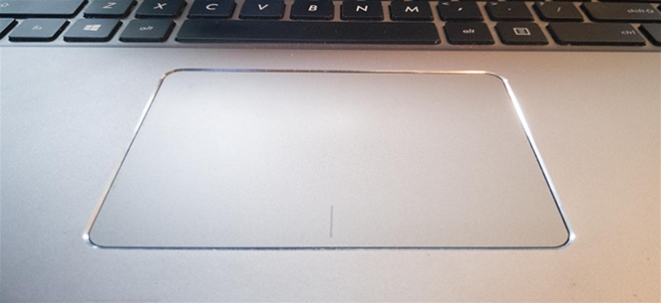 So deaktivieren Sie das Touchpad Ihres PCs, wenn Sie eine externe Maus anschließen