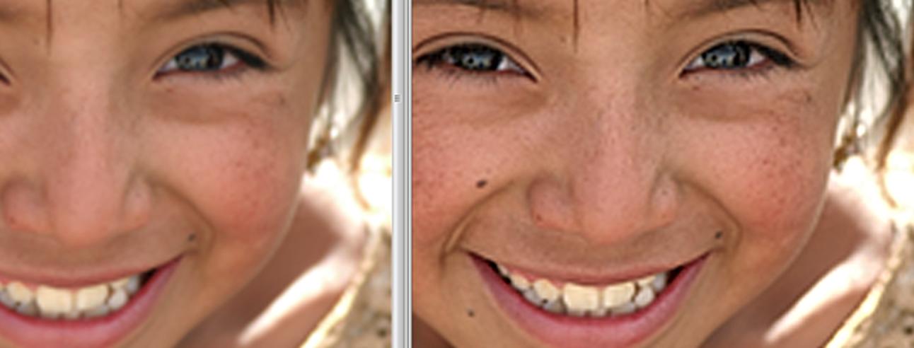 3 einfache Möglichkeiten zur Verbesserung von Bildern mit niedriger Auflösung (und Typografie)