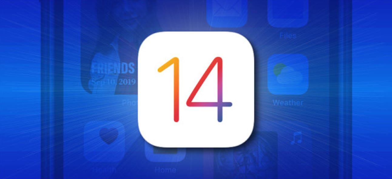 Wann kommen iOS 14 und iPadOS 14 auf mein iPhone oder iPad?
