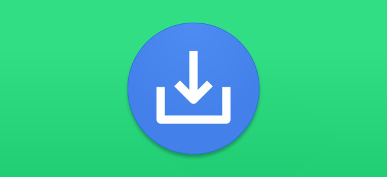 So finden Sie Dateien, die Sie auf Android heruntergeladen haben