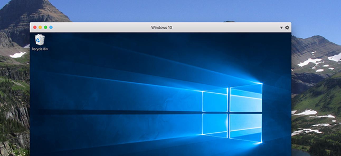 So führen Sie Windows-Programme mit Parallels nahtlos auf Ihrem Mac aus