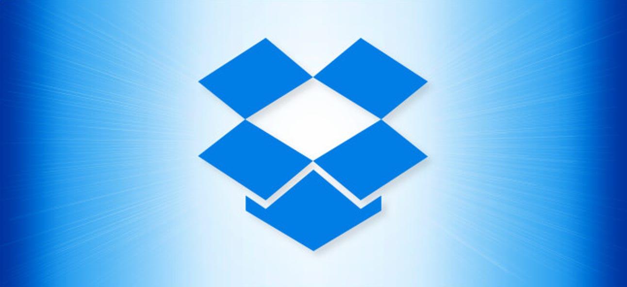 So öffnen Sie Dropbox-Ordner im Datei-Explorer oder im Finder