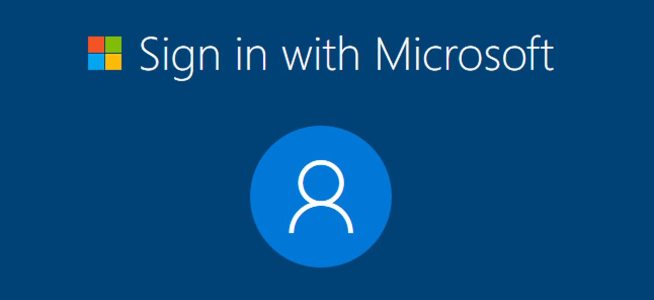 Windows 10-Setup verhindert jetzt die Erstellung lokaler Konten