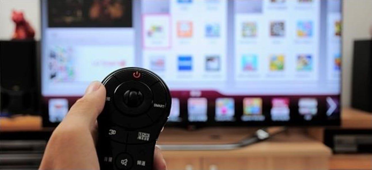 Warum Sie nicht wirklich einen Smart-TV wollen