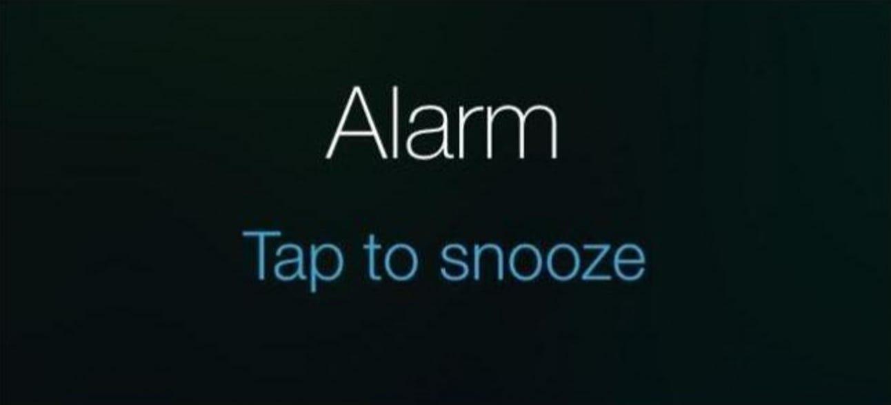 So wachen Sie mit Apple Music zu Ihrem Lieblingssong auf