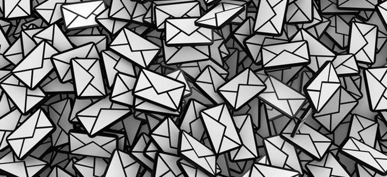 So senden Sie ganz einfach Gruppen von Personen in Google Mail per E-Mail