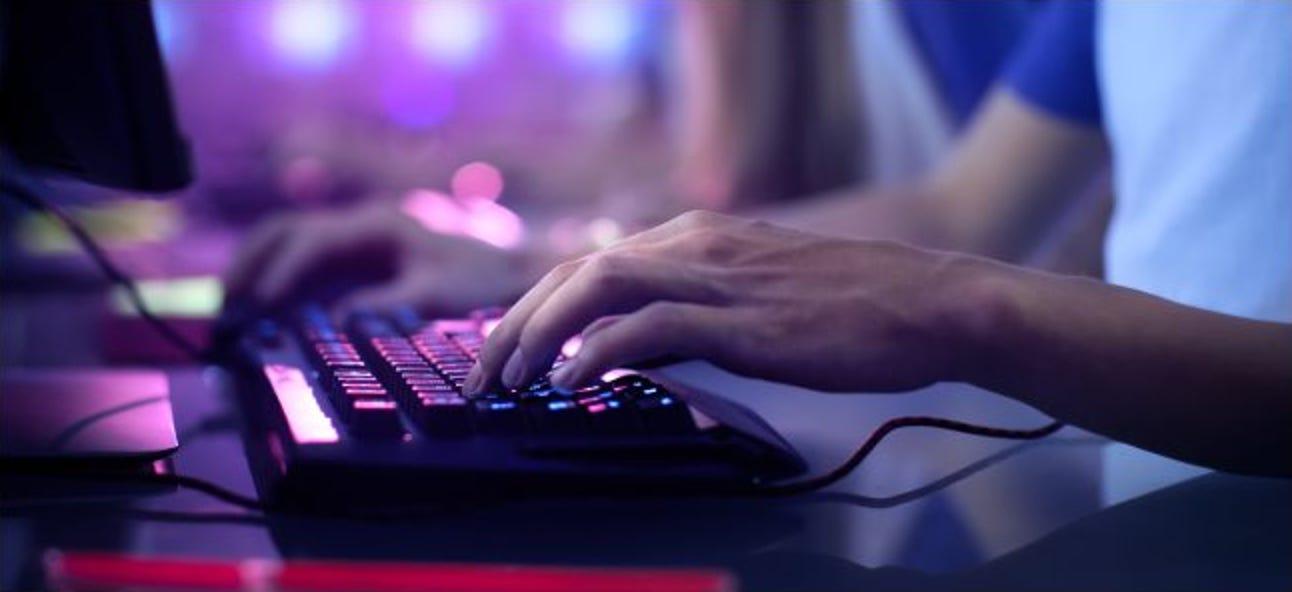 Verwendet Online-Gaming wirklich eine Menge Bandbreite?