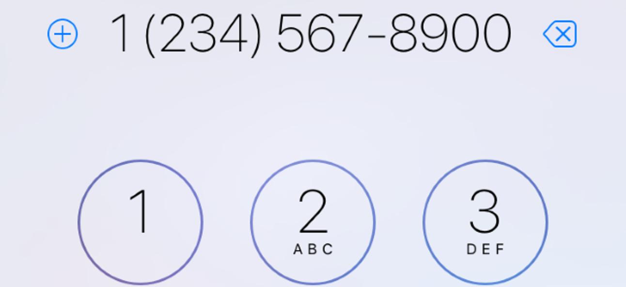 So finden Sie die Telefonnummer von jemandem online