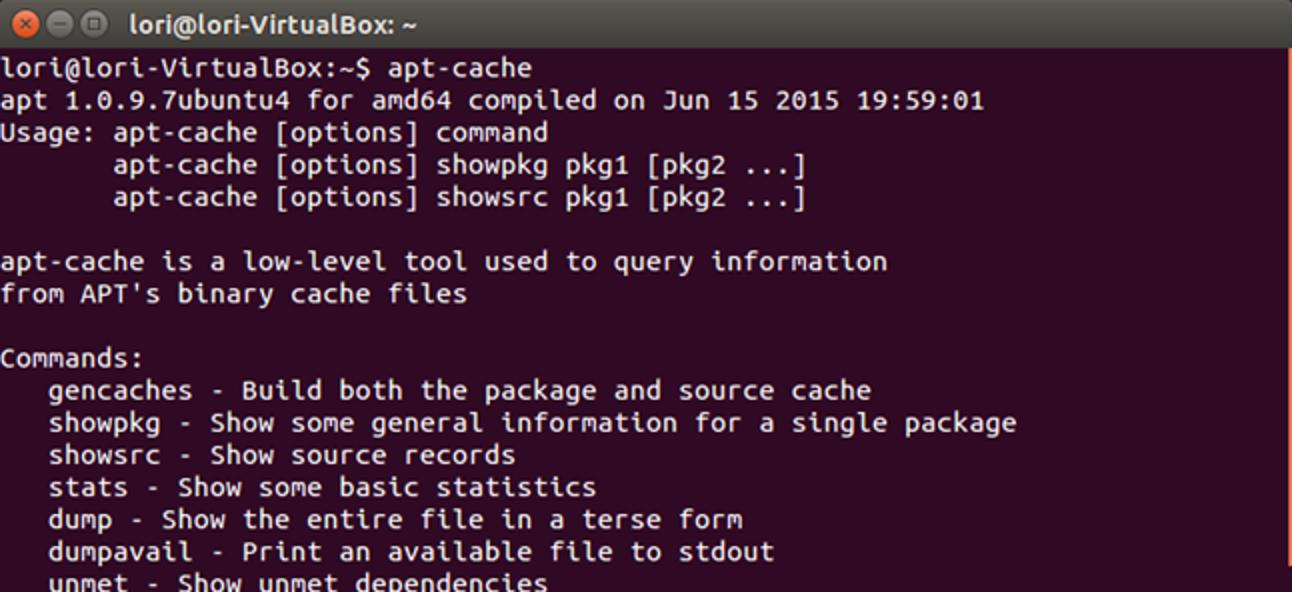 So finden Sie genaue Paketnamen für Anwendungen unter Linux heraus