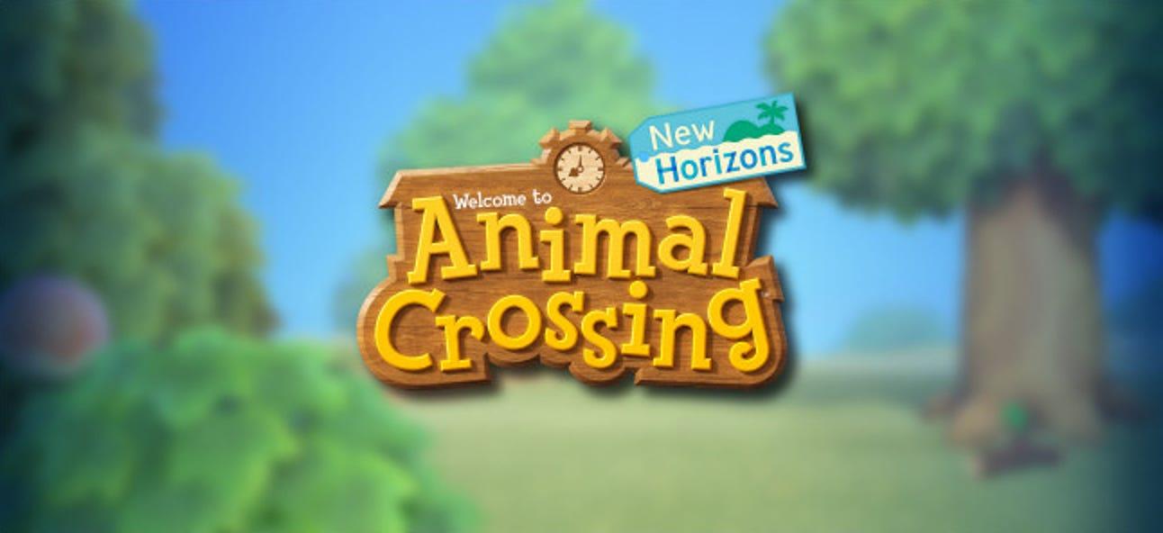 "Verwendung des Custom Design Kiosk in ""Animal Crossing: New Horizons"""
