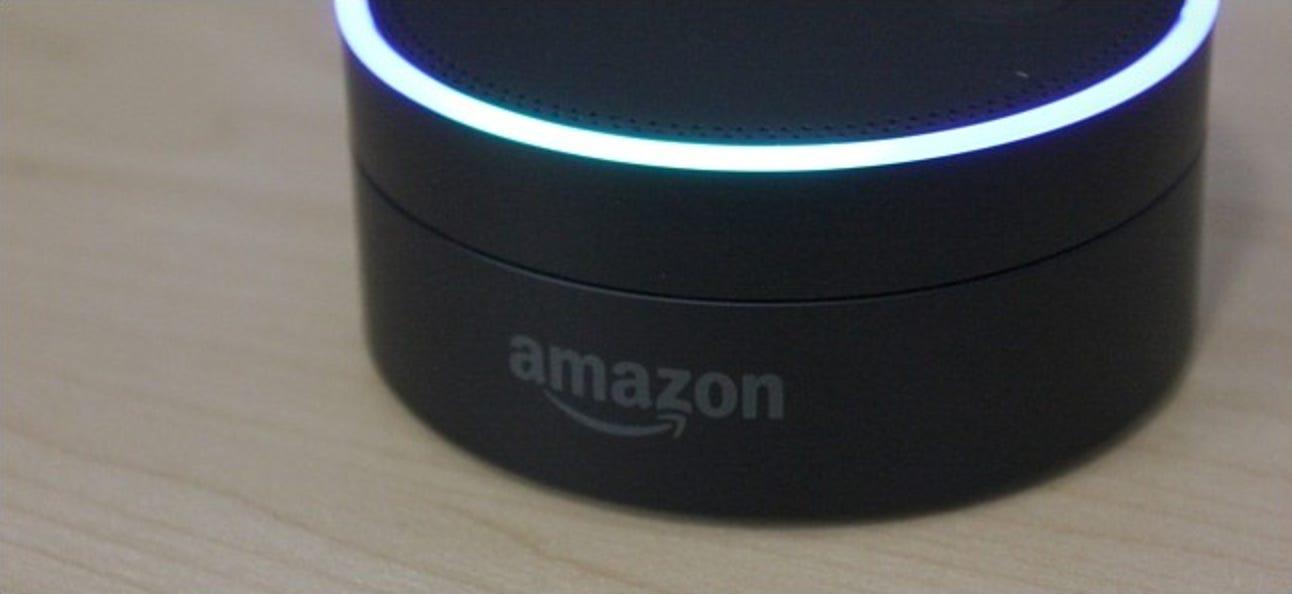 So bestellen Sie fast alles bei Amazon mit dem Amazon Echo