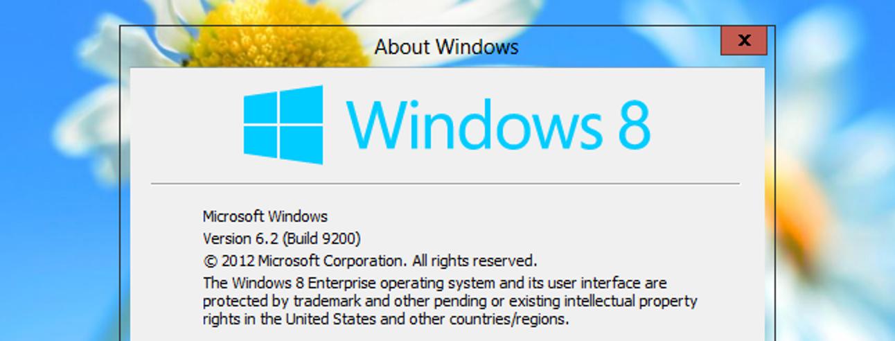So aktivieren Sie die Transparenz im Aero Glass-Stil in Windows 8