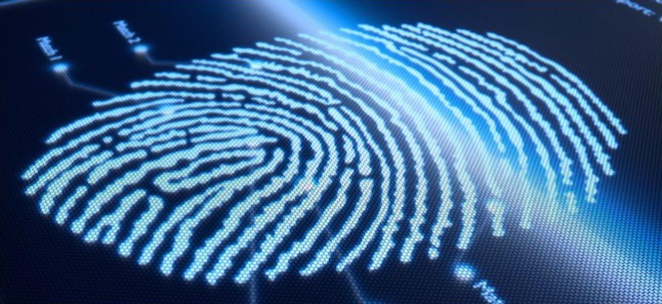 Hinzufügen zusätzlicher Touch ID-Fingerabdrücke zum iPhone oder iPad