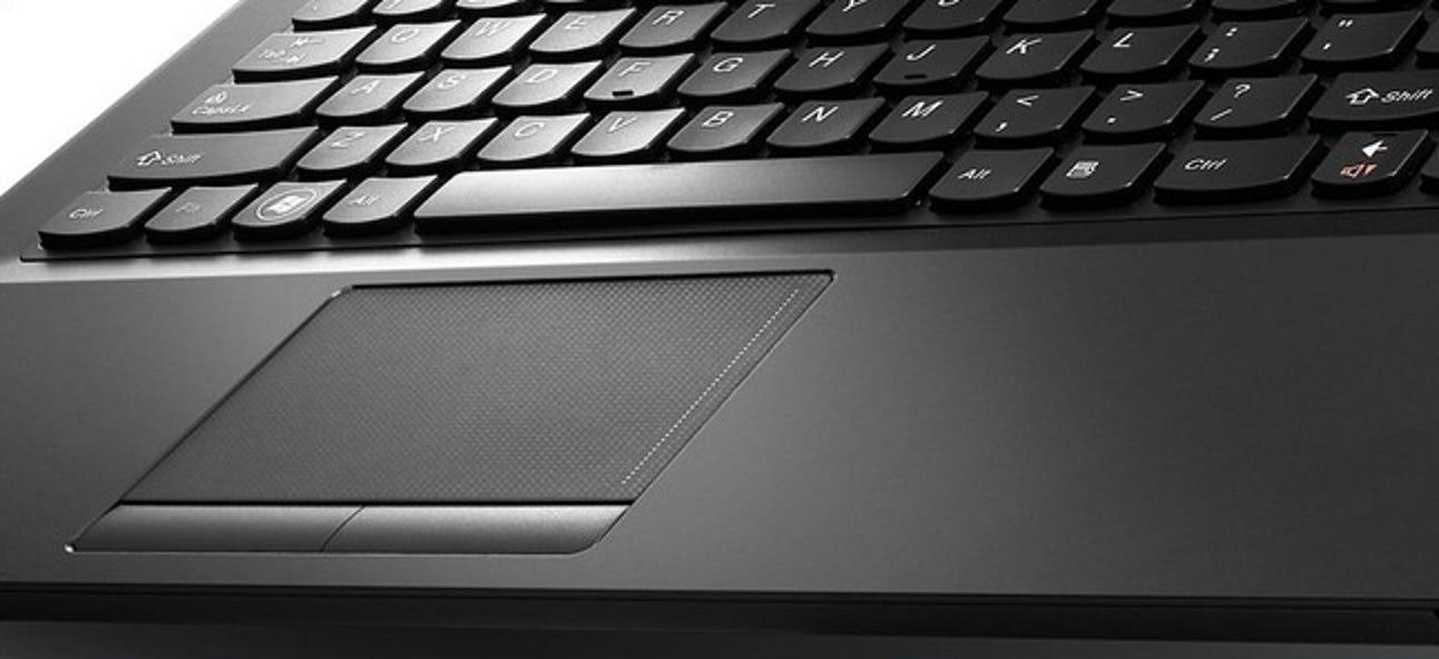 Wie kann ich Windows 8-Wischgesten auf meinem Laptop deaktivieren?