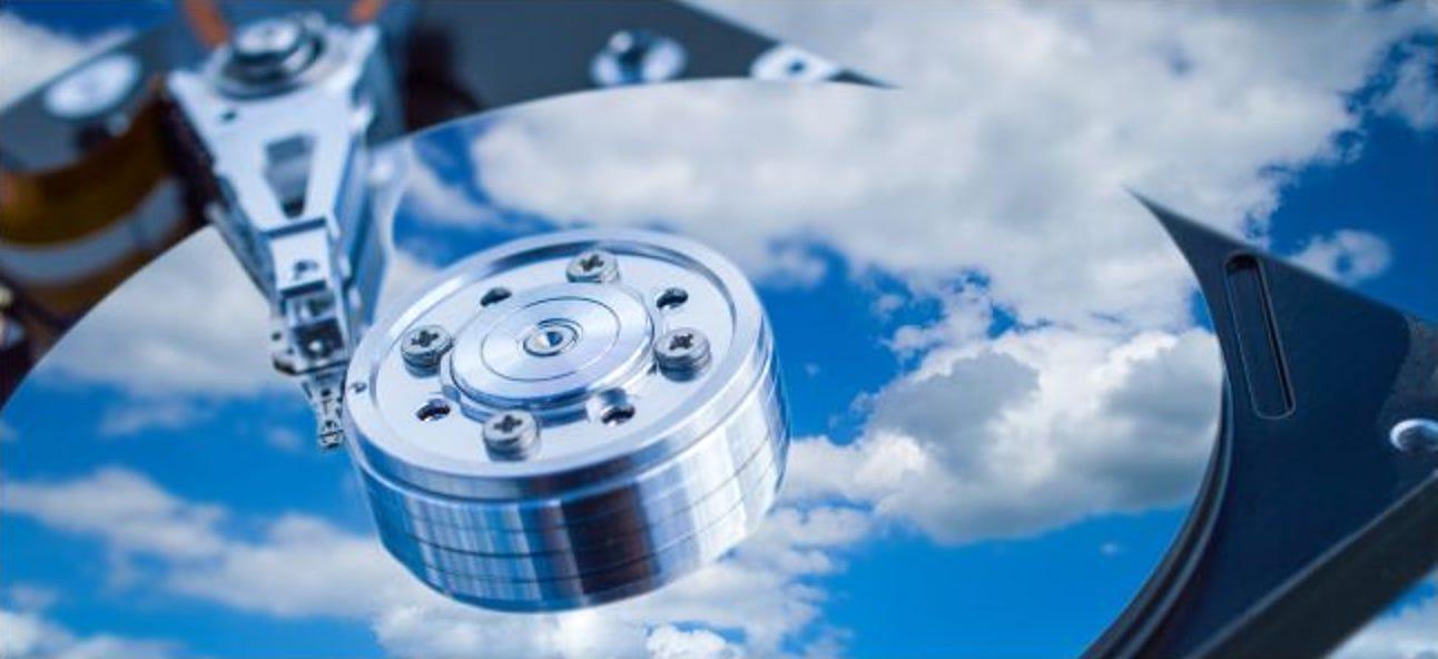 Was ist der Unterschied zwischen Cloud-Dateisynchronisierung und Cloud-Sicherung?