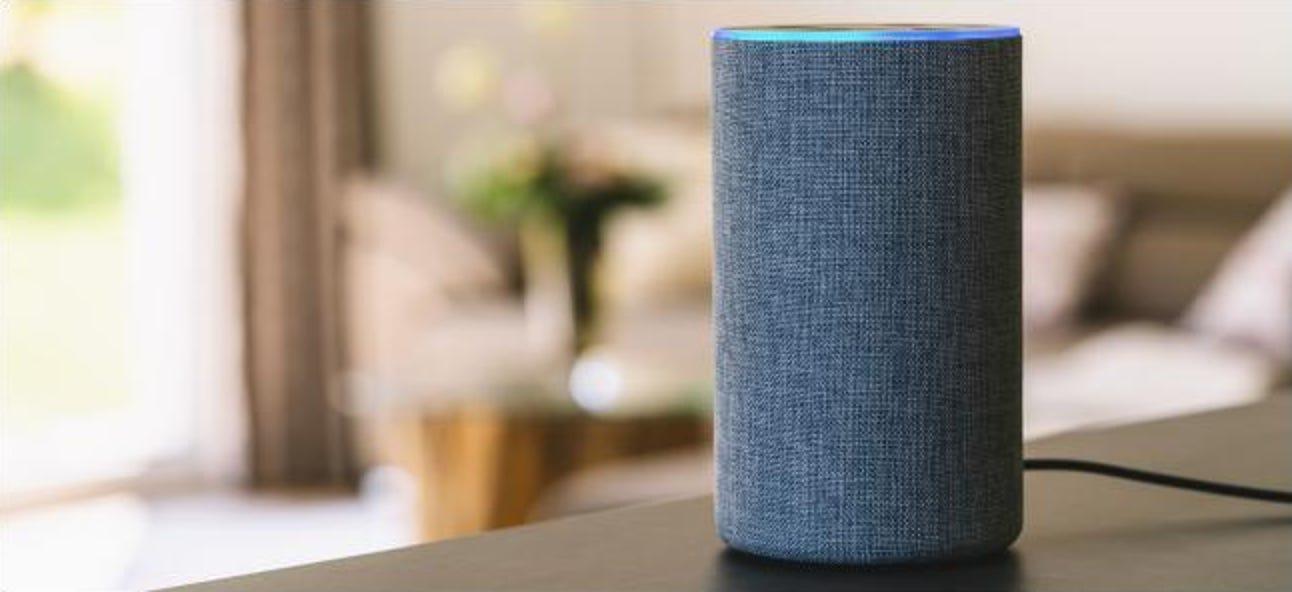 Wo ist der beste Platz für einen intelligenten Lautsprecher in einem Raum?