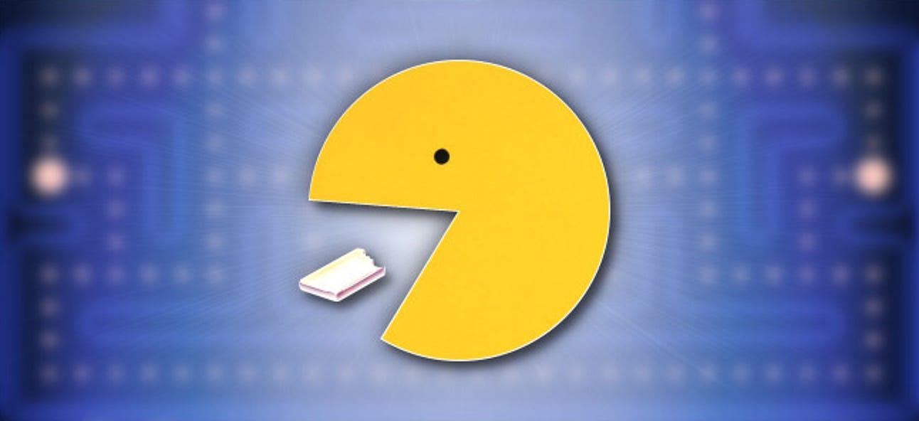 40 Jahre später erobert 'Pac-Man' immer noch unsere Herzen