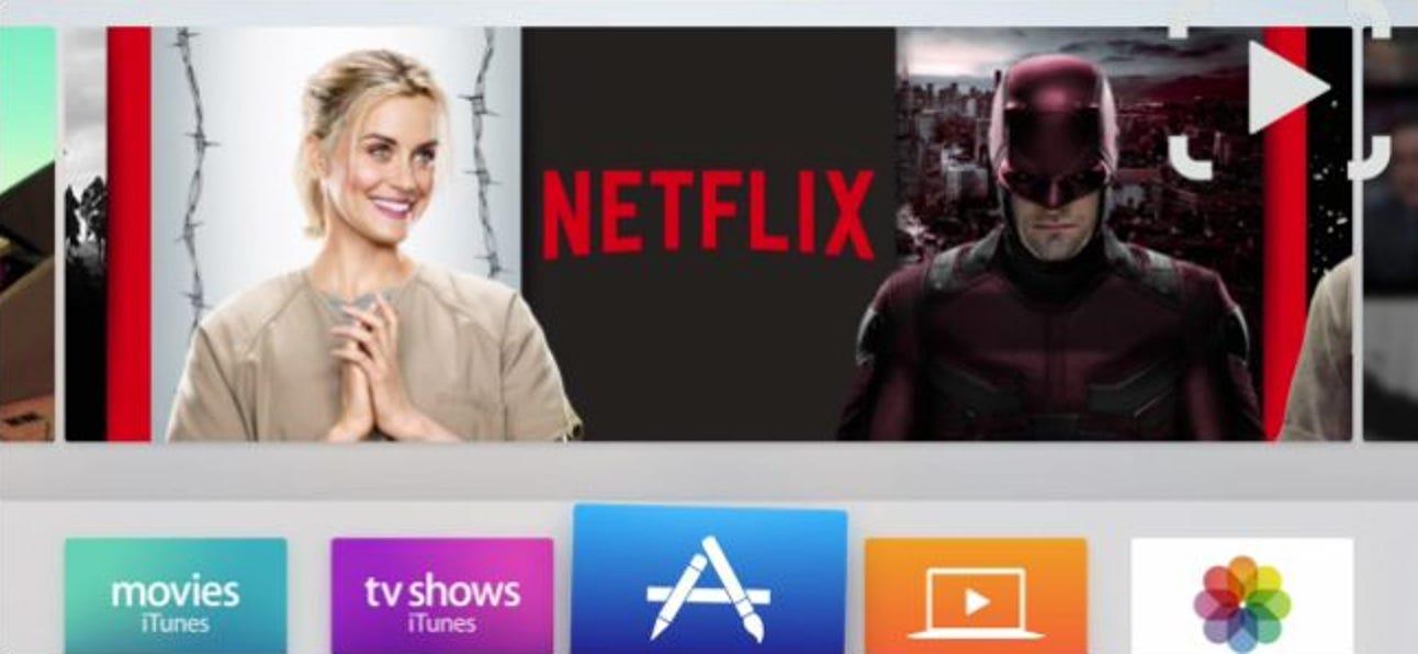 So ändern, konfigurieren und löschen Sie Apps und Spiele auf dem neuen Apple TV
