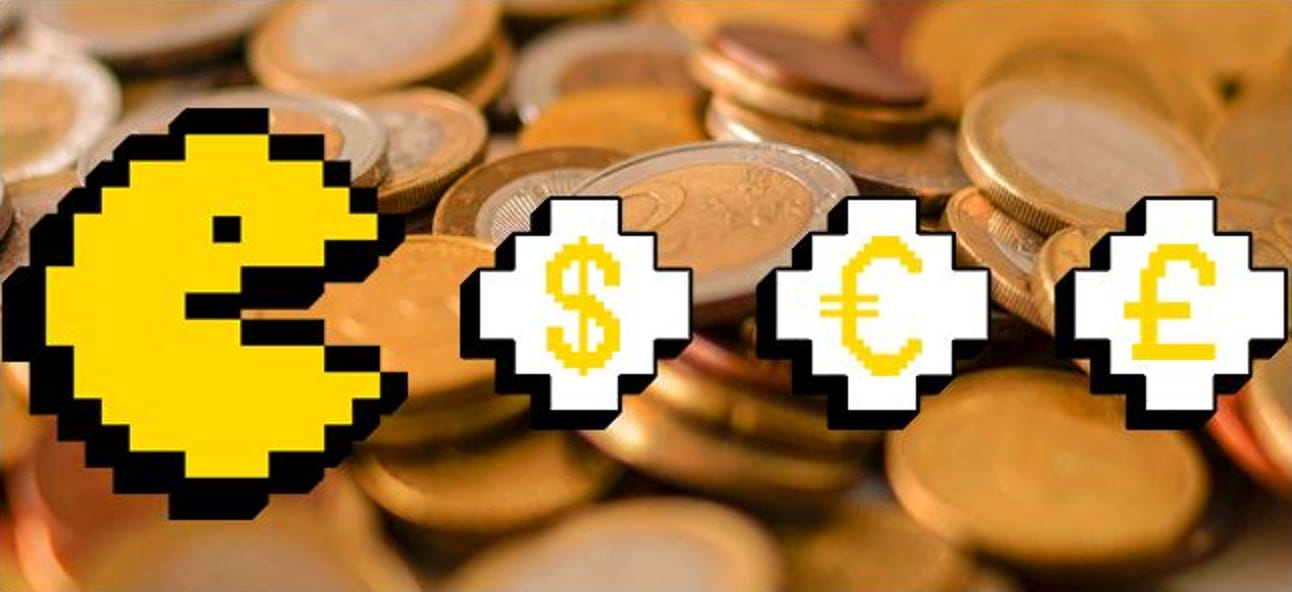 So verdienen Sie echtes Geld mit Videospielen