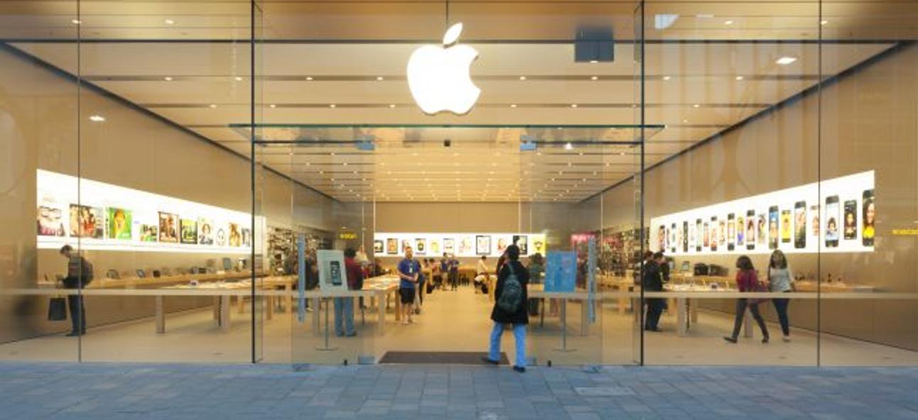 So machen Sie einen Apple Store- oder Genius Bar-Termin