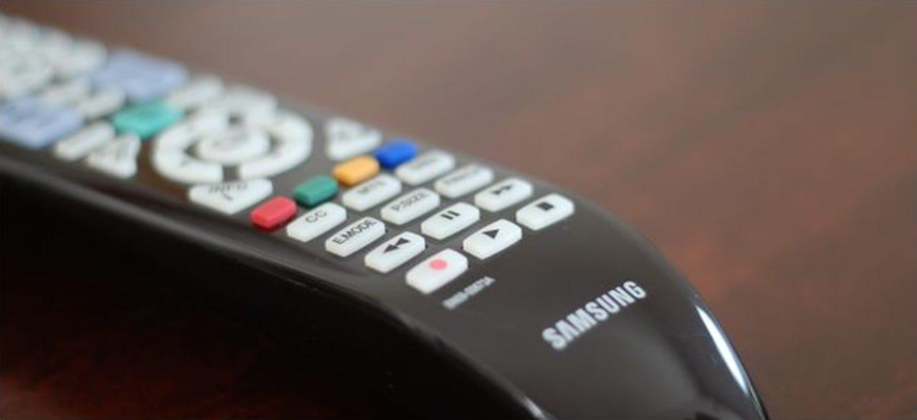 Warum kann ich meinen Blu-ray-Player mit meiner TV-Fernbedienung steuern, nicht jedoch mit meiner Kabelbox?
