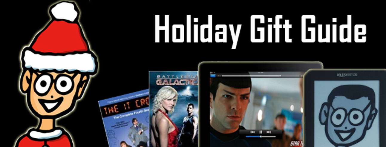 Der How-To Geek Holiday Geschenkführer (Geeky Stuff We Like)