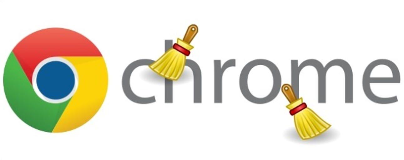 Was ist der schnellste Weg, um den Cache und die Cookies in Google Chrome zu löschen?