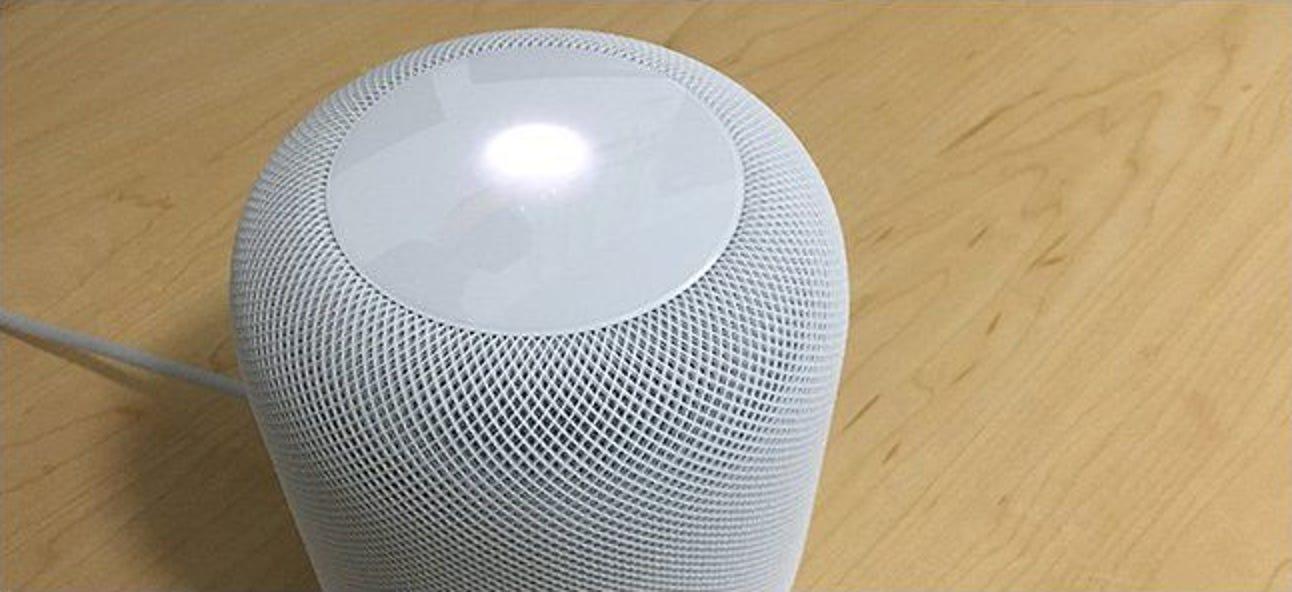 Sollten Sie den HomePod von Apple kaufen?