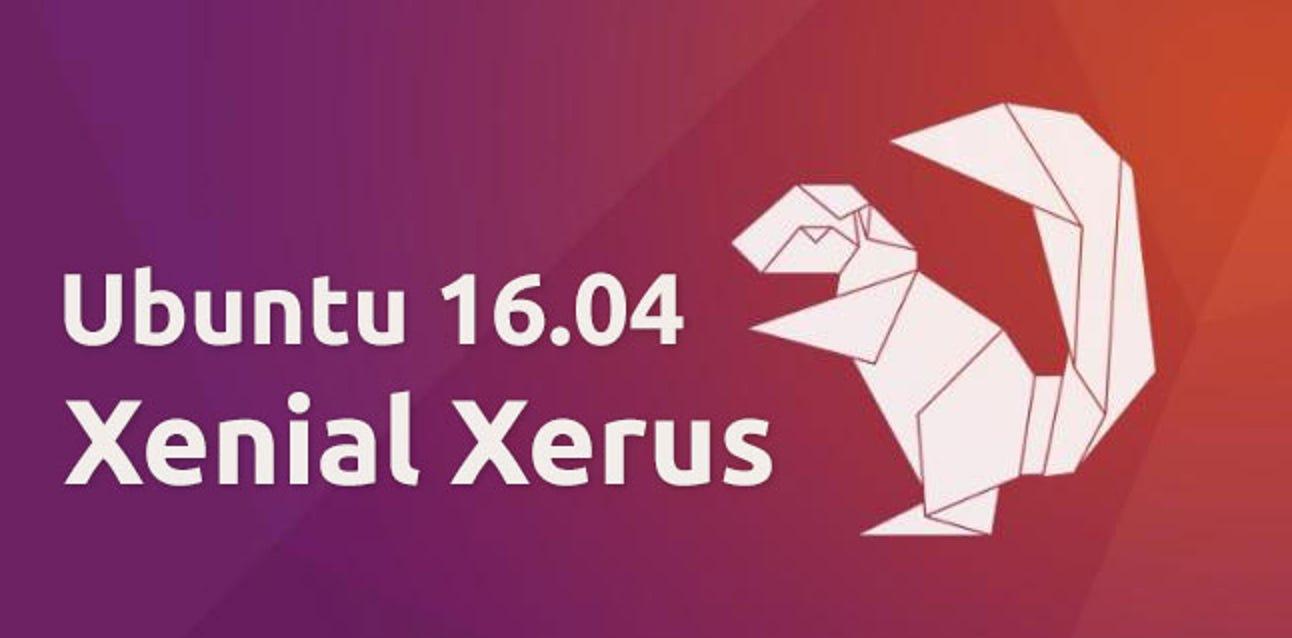 Ubuntu 16.04 macht Ubuntu wieder aufregend